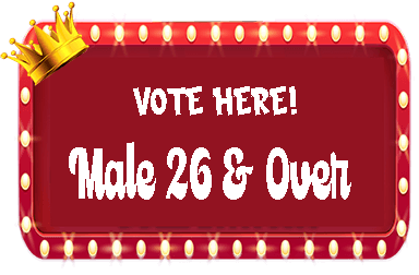 Male 26 Over